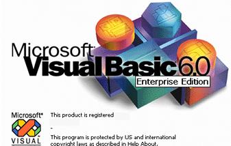 Visual Basic 6 0 Computer programming language training class